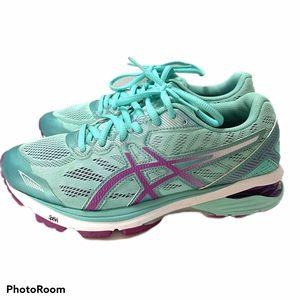 Asics Gt 005 Womens Running Shoes